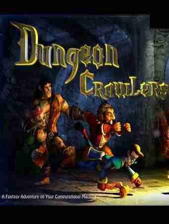 Descargar Dungeon Crawlers HD [ENG][PLAZA] por Torrent